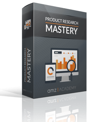 amz Academy - Product Research Mastery