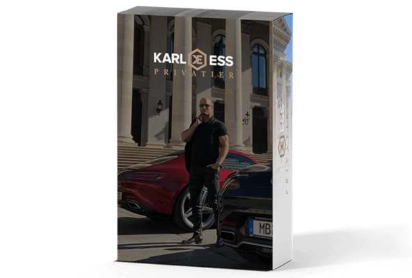 Karl Ess - Privatier Coaching