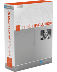 Veit Lindau - Think Big Evolution